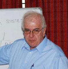 Senior Mentor, ATL Prof, Technical Director, ATL UMass, Lowell USA