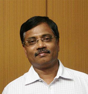 Director, ATL Vice Chairman, SVES MBA, IIM Calcutta B.E Mech, NIT Trichy