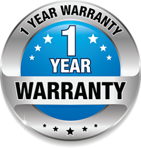 Warranty-one-year